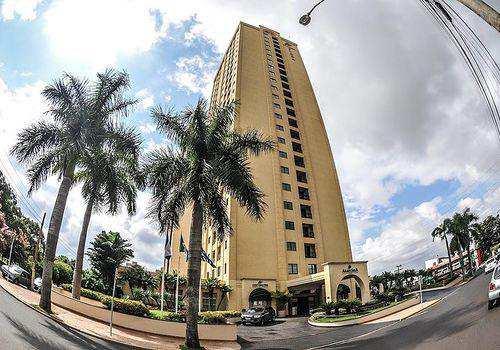 Apartamento, código 1721884 em Ribeirão Preto, bairro Jardim América
