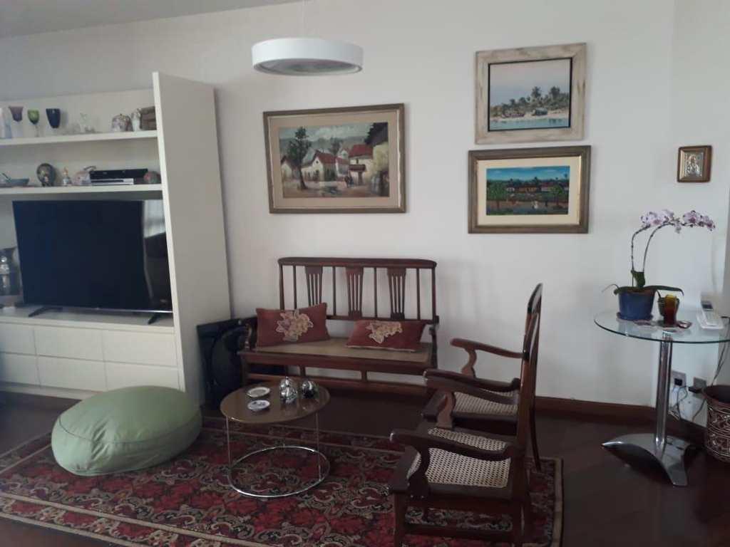 Apartamento em Ribeirão Preto, no bairro Centro