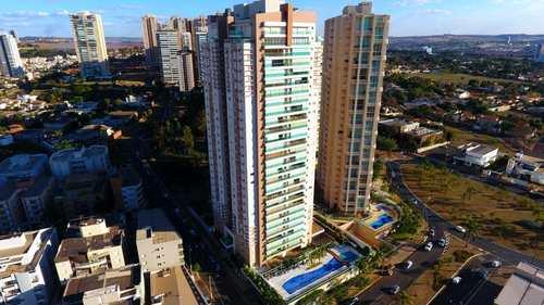 Cobertura, código 1721933 em Ribeirão Preto, bairro Jardim Botânico