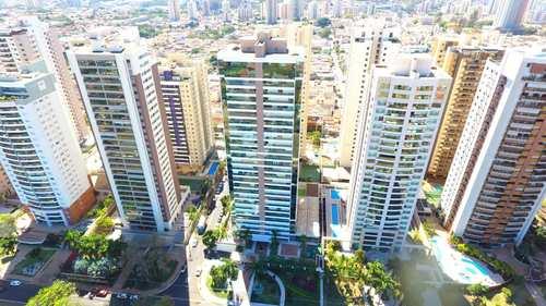 Apartamento, código 1721935 em Ribeirão Preto, bairro Jardim Irajá