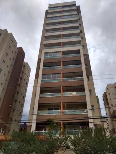 Apartamento, código 1721940 em Ribeirão Preto, bairro Nova Aliança