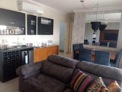 Apartamento, código 1721943 em Ribeirão Preto, bairro Jardim Nova Aliança Sul