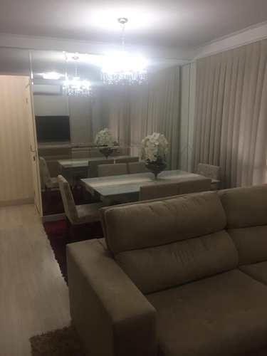 Apartamento, código 1721948 em Ribeirão Preto, bairro Vila do Golf