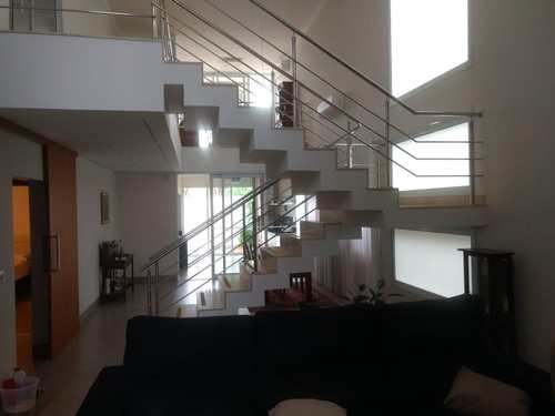 Casa de Condomínio, código 1721959 em Ribeirão Preto, bairro Jardim Nova Aliança Sul