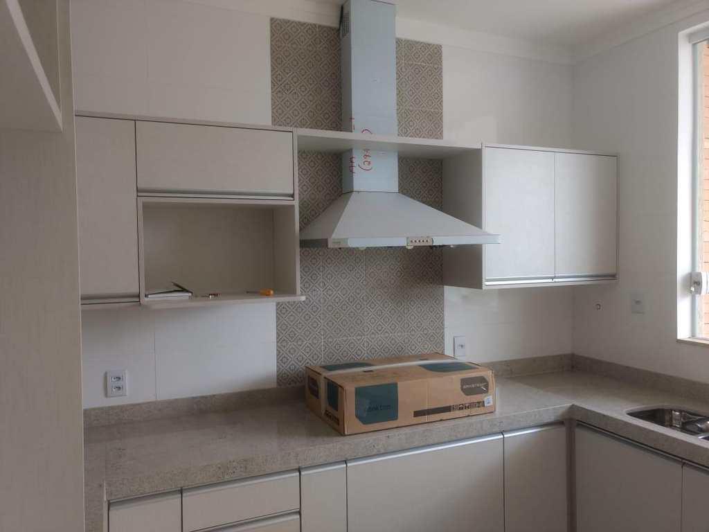 Casa de Condomínio em Bonfim Paulista, no bairro Centro