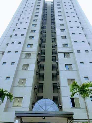 Apartamento, código 1721961 em Ribeirão Preto, bairro Jardim América