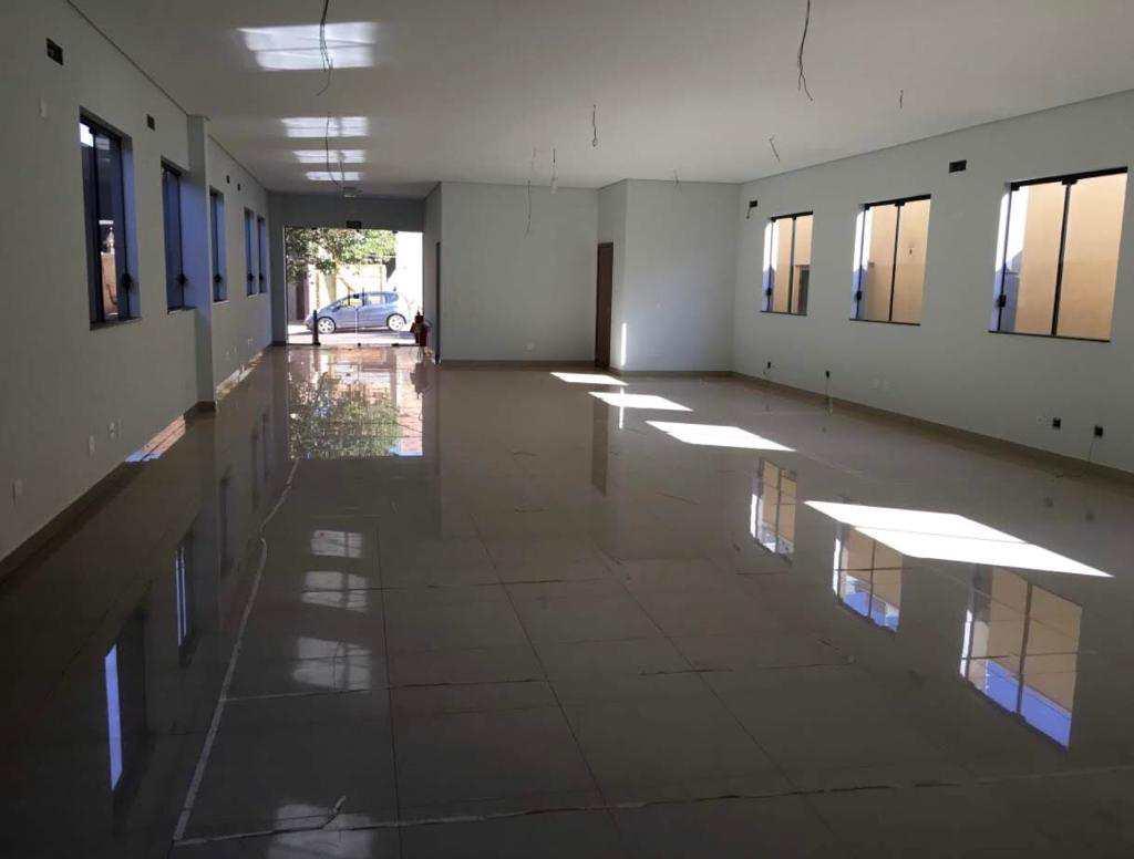 Salão em Ribeirão Preto, no bairro Jardim Nova Aliança Sul
