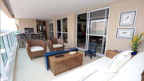 Apartamento, código 1722013 em Ribeirão Preto, bairro Bosque das Juritis