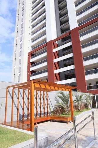 Apartamento, código 1722015 em Ribeirão Preto, bairro Nova Aliança