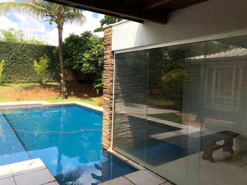 Casa, código 1722018 em Ribeirão Preto, bairro Condomínio Buritis