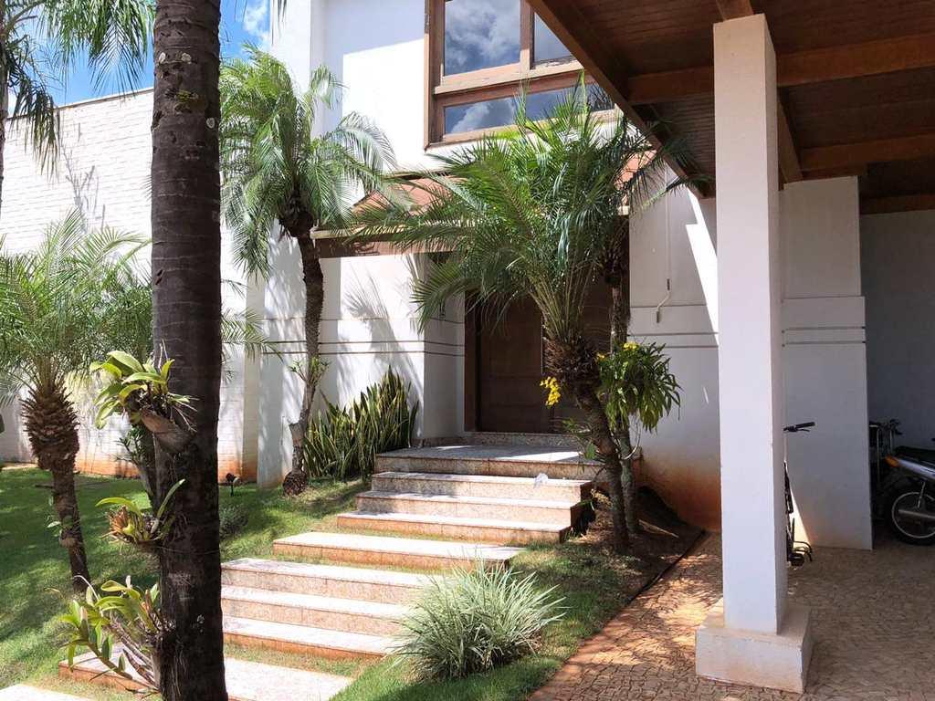 Casa em Ribeirão Preto, no bairro Condomínio Buritis