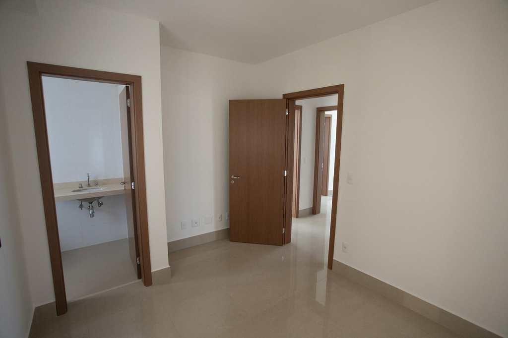Apartamento em Ribeirão Preto, no bairro Vila do Golf