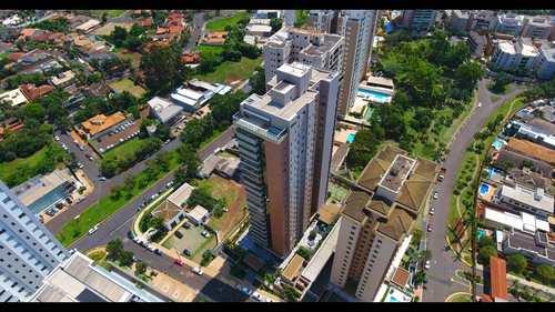 Apartamento, código 1722025 em Ribeirão Preto, bairro Jardim Botânico