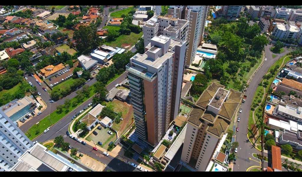 Apartamento em Ribeirão Preto, bairro Jardim Botânico