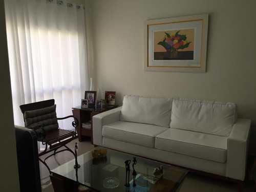 Apartamento, código 1722034 em Ribeirão Preto, bairro Jardim Irajá