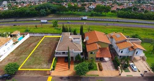 Terreno de Condomínio, código 1722039 em Ribeirão Preto, bairro Condomínio Guaporé