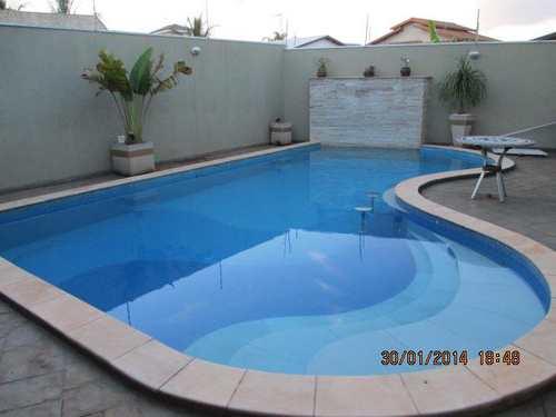 Casa, código 1722042 em Ribeirão Preto, bairro City Ribeirão
