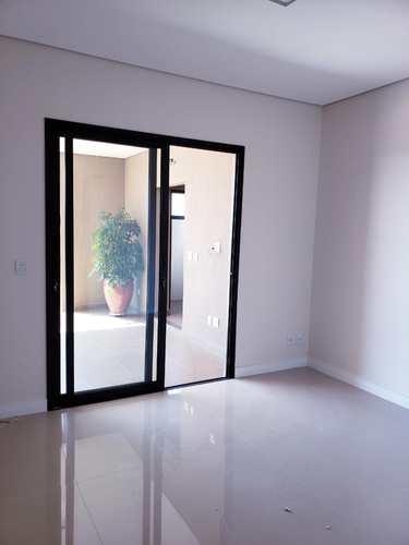 Casa, código 1722046 em Ribeirão Preto, bairro Bonfim Paulista