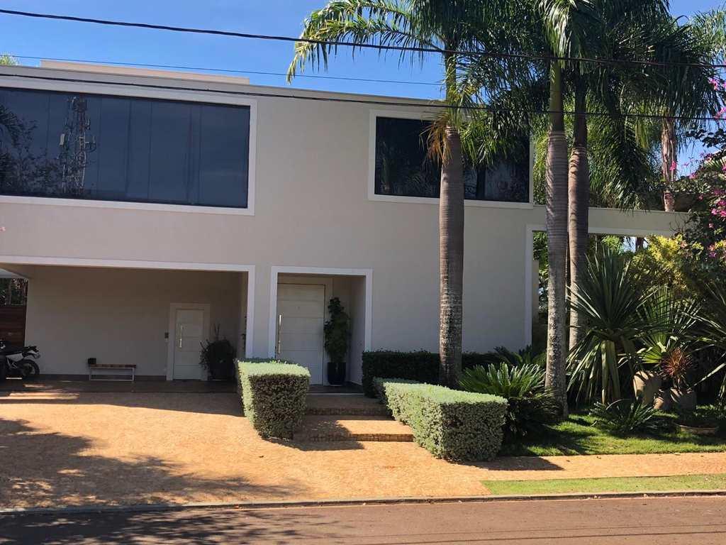 Casa de Condomínio em Ribeirão Preto, no bairro Condomínio Guaporé