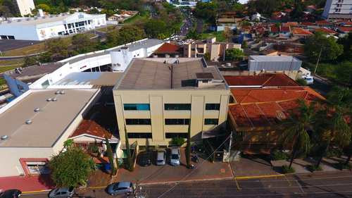 Conjunto Comercial, código 1722068 em Ribeirão Preto, bairro Jardim São Luiz