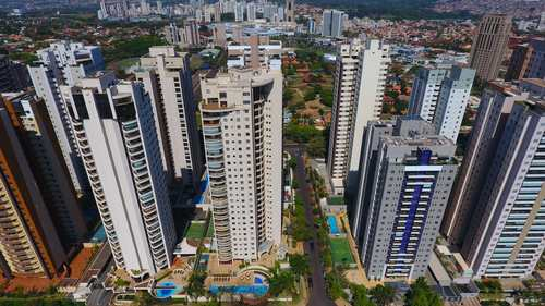 Apartamento, código 1722070 em Ribeirão Preto, bairro Jardim Irajá