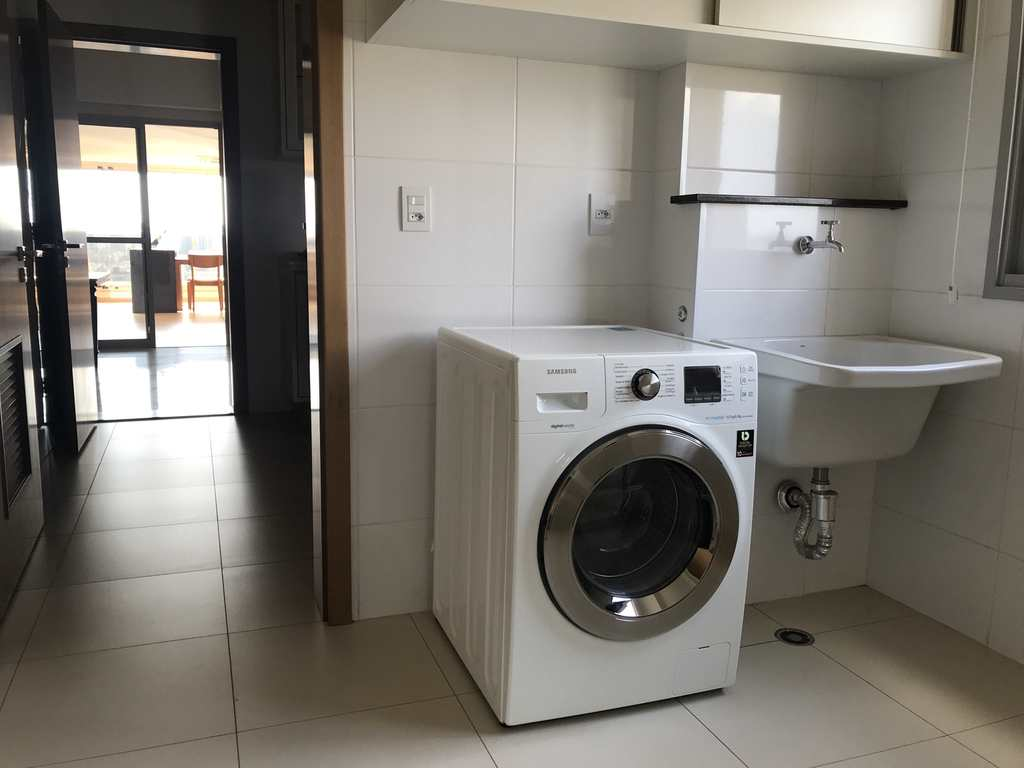 Apartamento em Ribeirão Preto, no bairro Panamby