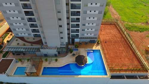 Apartamento, código 1722075 em Ribeirão Preto, bairro Panamby