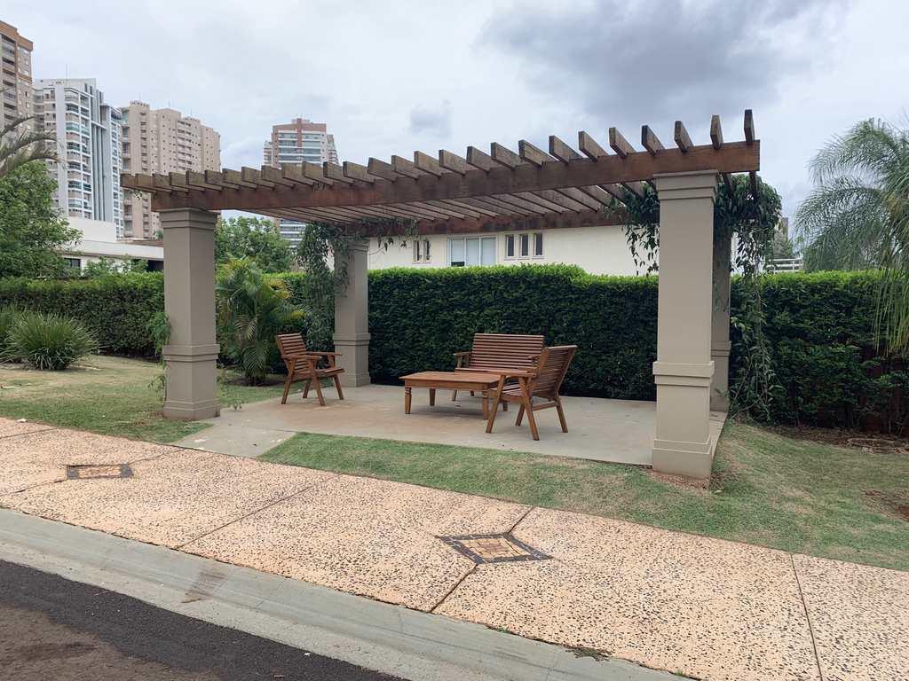 Casa de Condomínio em Ribeirão Preto, no bairro Jardim Botânico