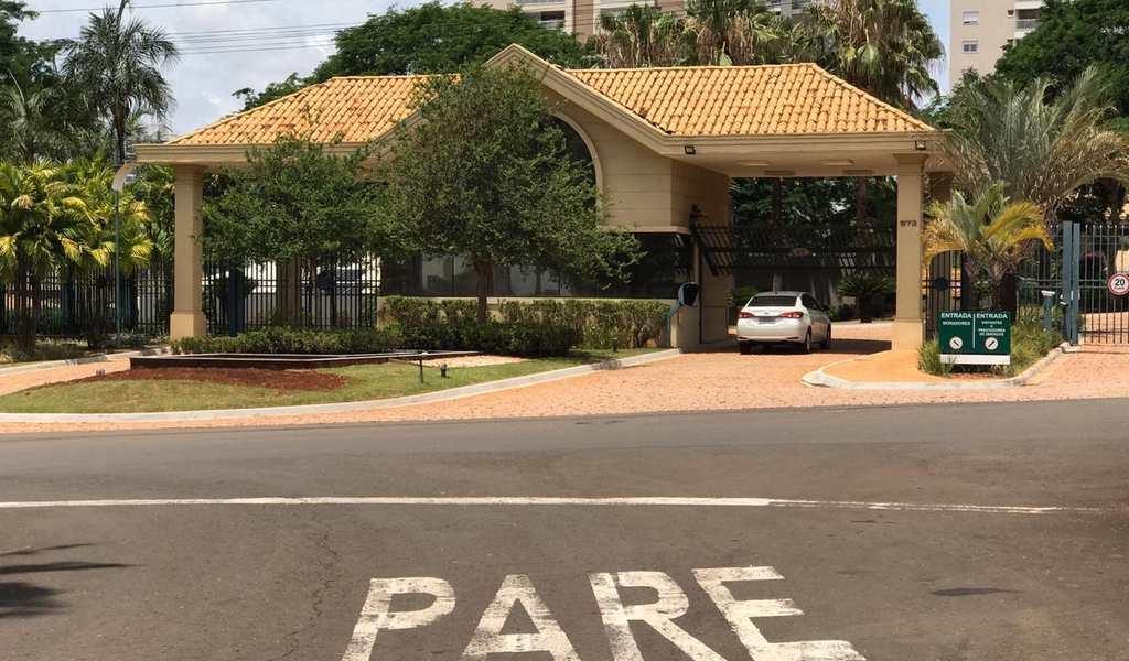 Terreno de Condomínio em Ribeirão Preto, bairro Jardim Botânico