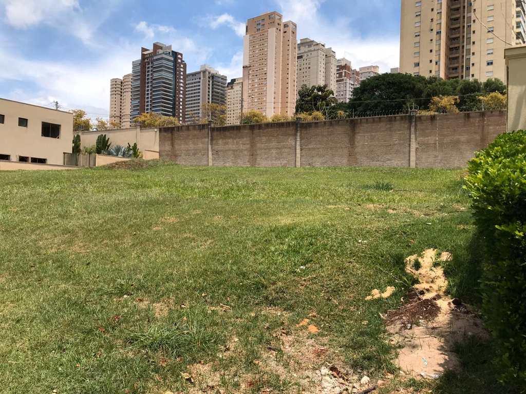 Terreno de Condomínio em Ribeirão Preto, no bairro Jardim Botânico