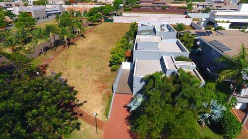 Casa de Condomínio, código 1722084 em Ribeirão Preto, bairro Vila do Golf