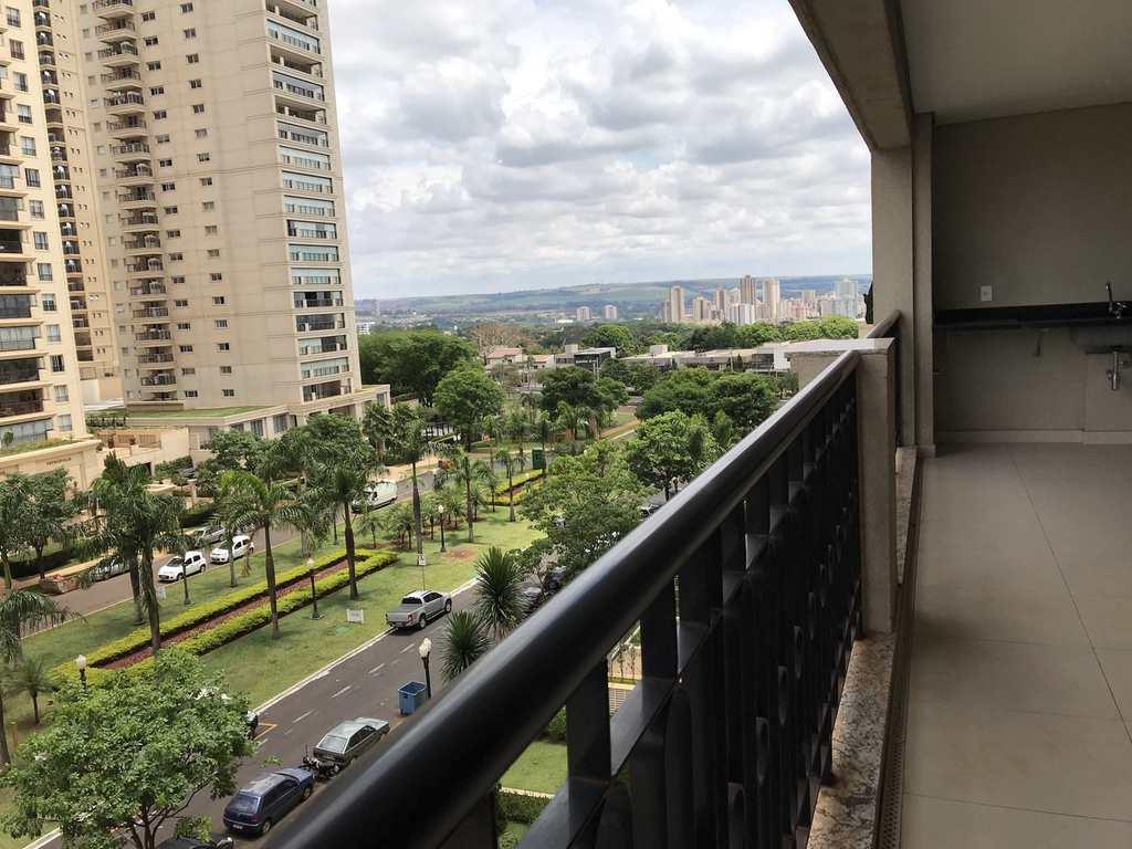 Apartamento em Ribeirão Preto, no bairro Residencial Morro do Ipê