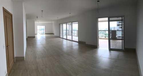 Apartamento, código 1722106 em Ribeirão Preto, bairro Residencial Morro do Ipê