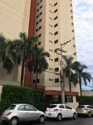 Apartamento, código 1722120 em Ribeirão Preto, bairro Jardim Paulista