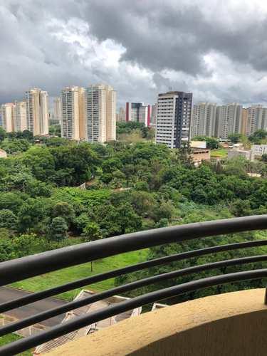 Apartamento, código 1722132 em Ribeirão Preto, bairro Vila Ana Maria