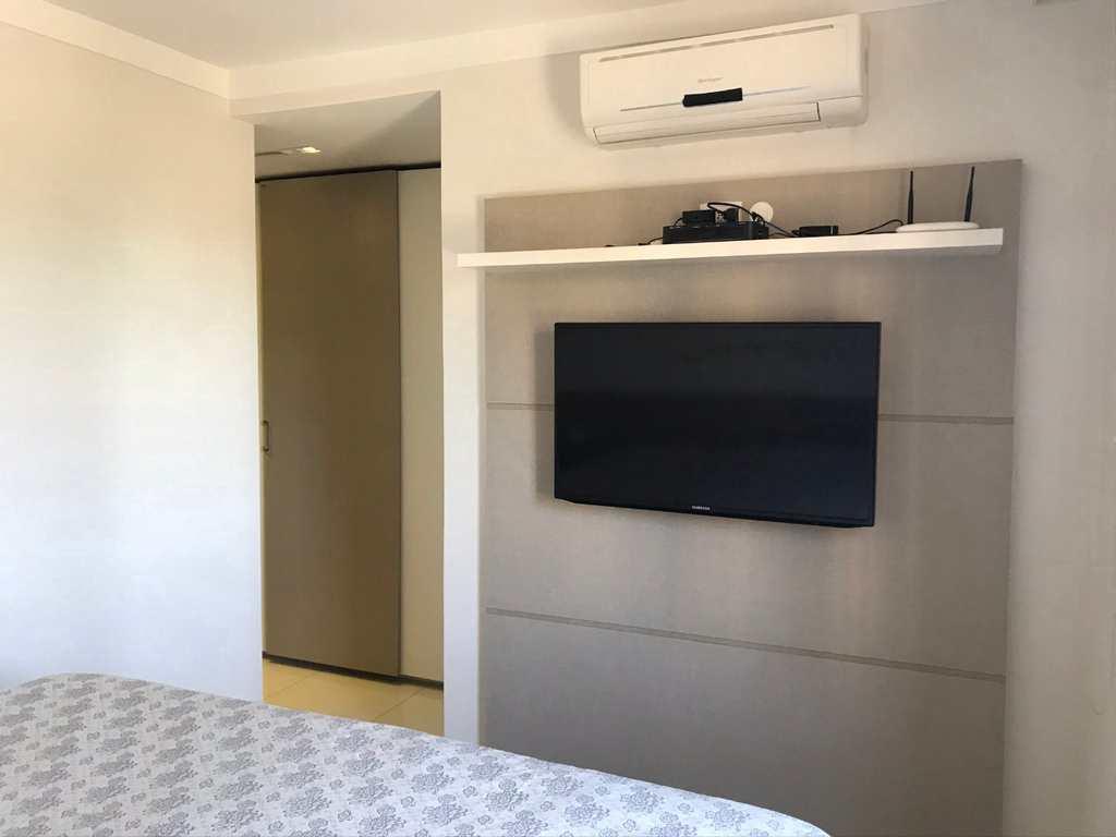 Apartamento em Ribeirão Preto, no bairro Jardim Nova Aliança Sul