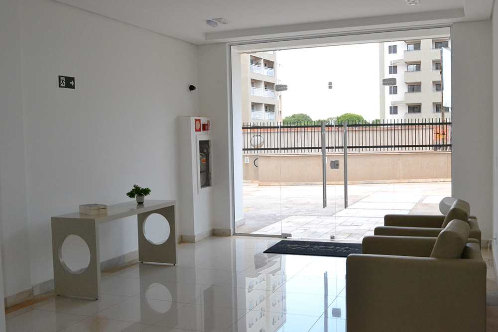 Apartamento em Ribeirão Preto, no bairro Nova Aliança