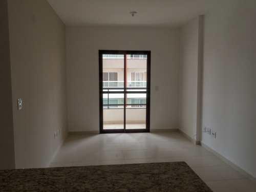 Apartamento, código 1722161 em Ribeirão Preto, bairro Nova Aliança