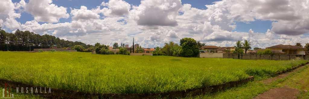 Terreno de Condomínio em Ribeirão Preto, no bairro Jardim Canadá