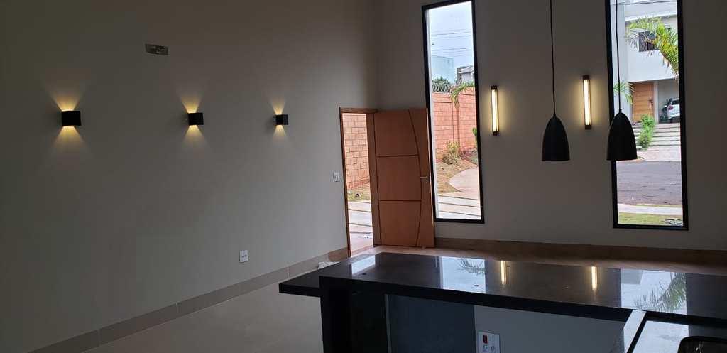 Casa de Condomínio em Bonfim Paulista, no bairro Ilha Siena
