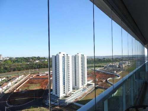 Apartamento, código 1722223 em Ribeirão Preto, bairro Jardim Botânico