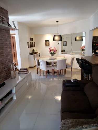 Apartamento, código 1722230 em Ribeirão Preto, bairro Jardim Botânico