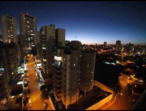 Apartamento, código 1722251 em Ribeirão Preto, bairro Jardim Botânico