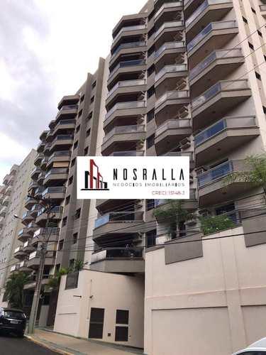 Apartamento, código 1722285 em Ribeirão Preto, bairro Jardim Botânico
