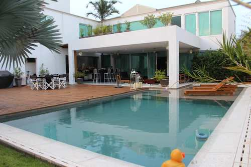 Casa de Condomínio, código 1722287 em Ribeirão Preto, bairro Condomínio Guaporé