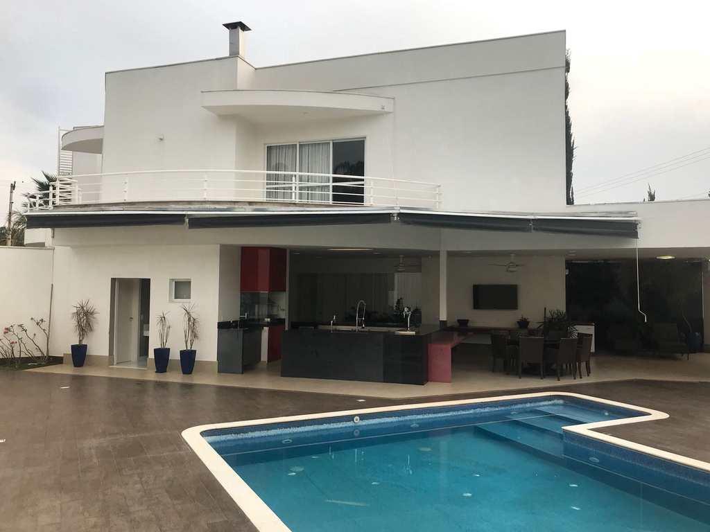 Sobrado em Ribeirão Preto, no bairro Jardim Canadá