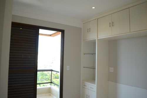 Apartamento, código 1722357 em Ribeirão Preto, bairro Vila Ana Maria