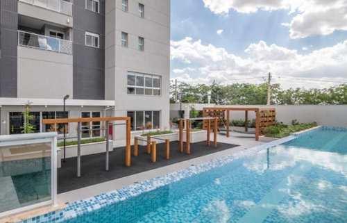 Apartamento, código 1722384 em Ribeirão Preto, bairro Quinta da Primavera