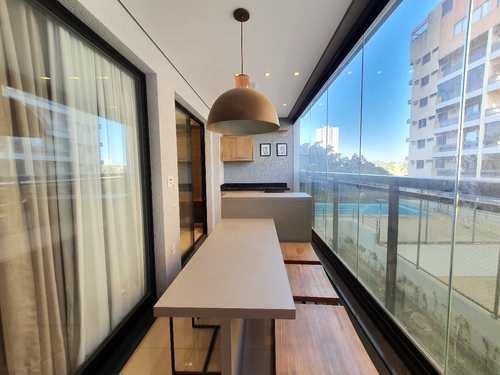 Apartamento, código 1722461 em Ribeirão Preto, bairro Jardim Palma Travassos