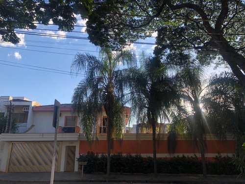 Casa, código 1722468 em Ribeirão Preto, bairro Jardim São Luiz